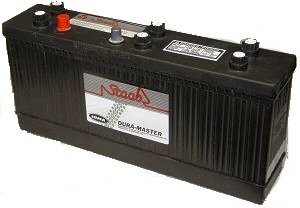 Staab Battery Co Group 3et